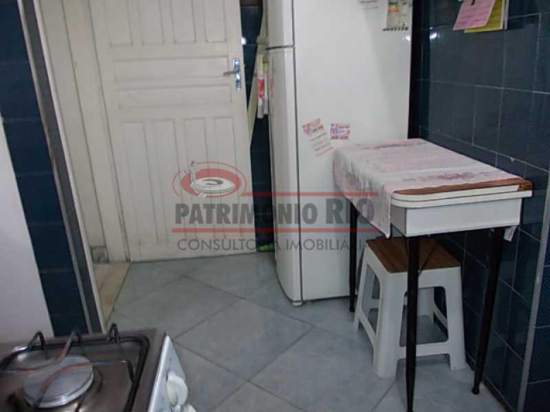 DSCN0009 - Vista Alegre - apartamento tipo casa - 1qto - PAAP10376 - 12