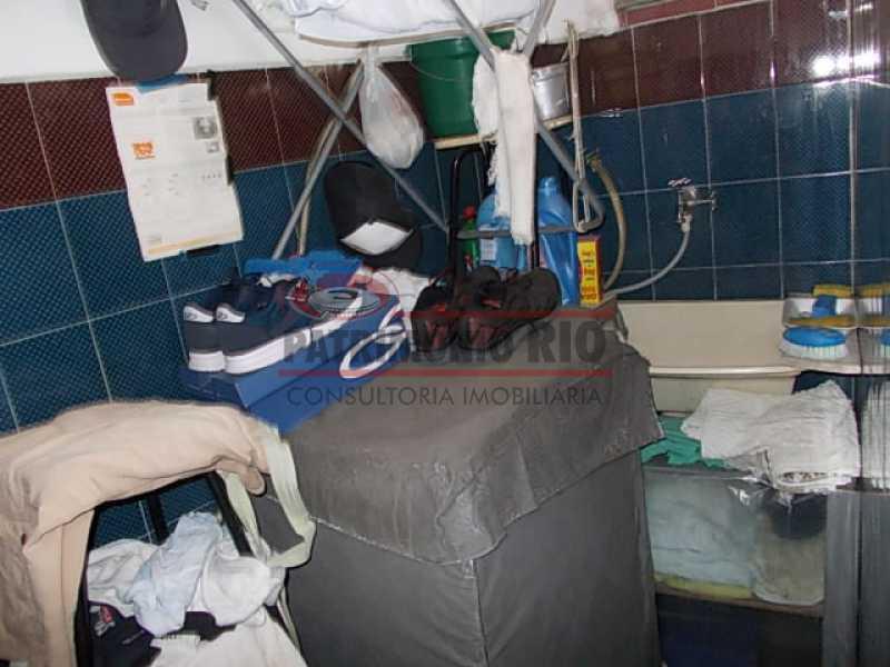 DSCN0010 - Vista Alegre - apartamento tipo casa - 1qto - PAAP10376 - 24