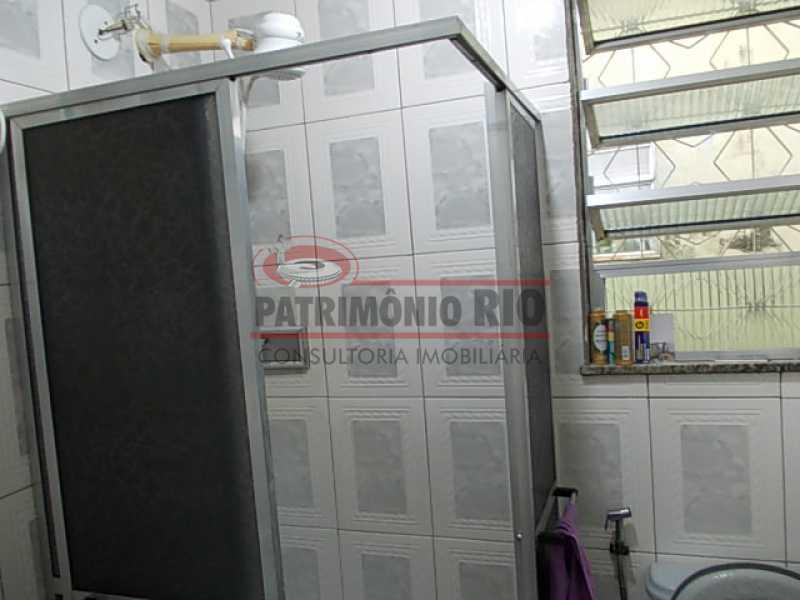 DSCN0012 - Vista Alegre - apartamento tipo casa - 1qto - PAAP10376 - 18