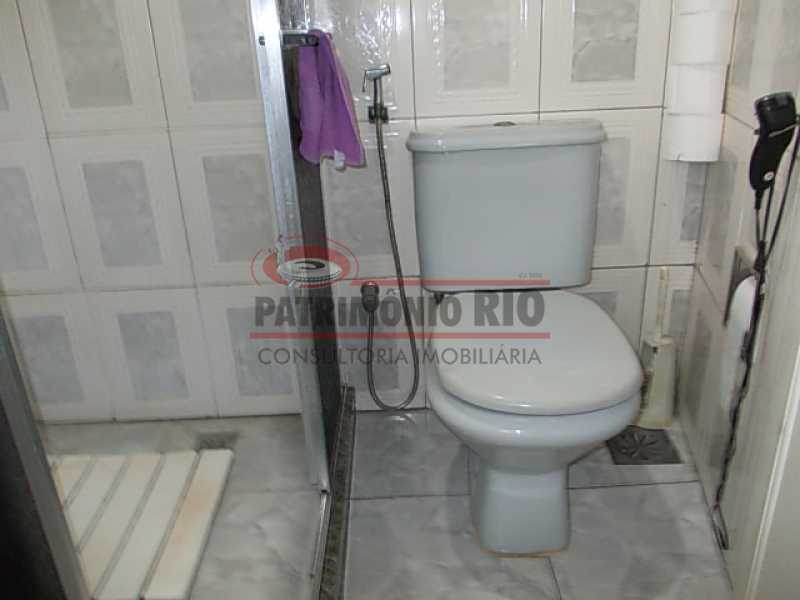 DSCN0013 - Vista Alegre - apartamento tipo casa - 1qto - PAAP10376 - 20