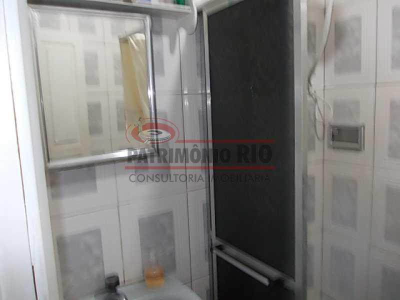 DSCN0015 - Vista Alegre - apartamento tipo casa - 1qto - PAAP10376 - 21