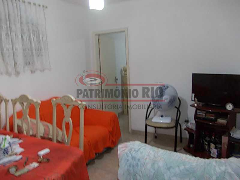 DSCN0016 - Vista Alegre - apartamento tipo casa - 1qto - PAAP10376 - 5