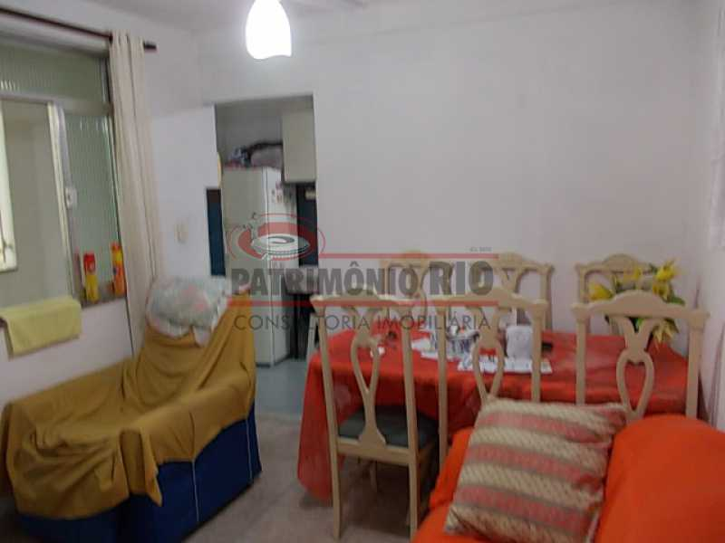 DSCN0017 - Vista Alegre - apartamento tipo casa - 1qto - PAAP10376 - 4