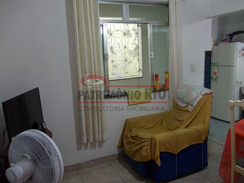 DSCN0018 - Vista Alegre - apartamento tipo casa - 1qto - PAAP10376 - 9