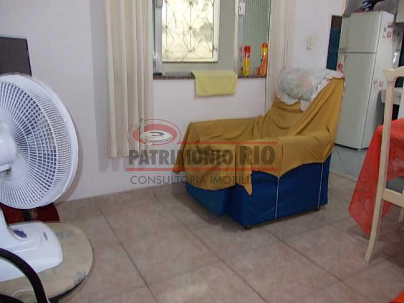 DSCN0019 - Vista Alegre - apartamento tipo casa - 1qto - PAAP10376 - 10