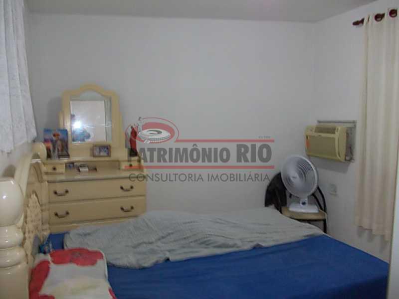 DSCN0020 - Vista Alegre - apartamento tipo casa - 1qto - PAAP10376 - 8