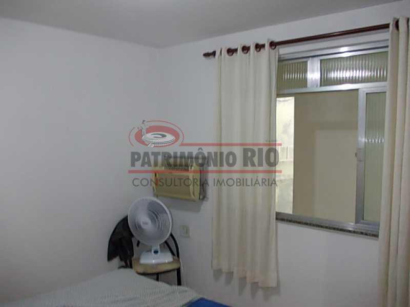 DSCN0021 - Vista Alegre - apartamento tipo casa - 1qto - PAAP10376 - 13