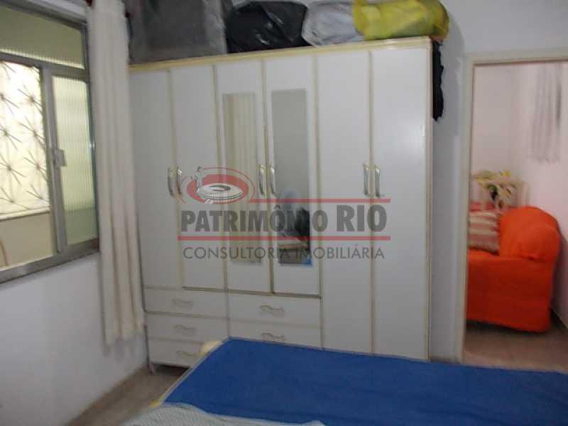 DSCN0022 - Vista Alegre - apartamento tipo casa - 1qto - PAAP10376 - 7