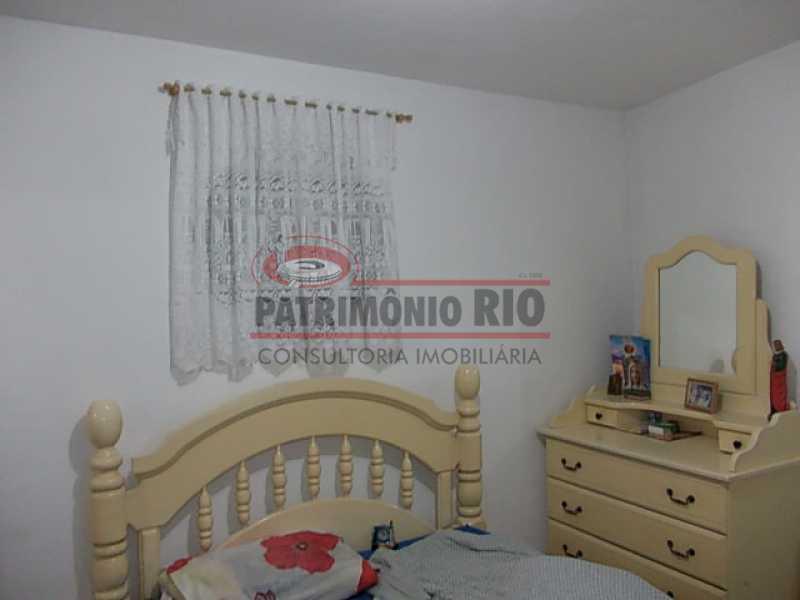 DSCN0023 - Vista Alegre - apartamento tipo casa - 1qto - PAAP10376 - 6