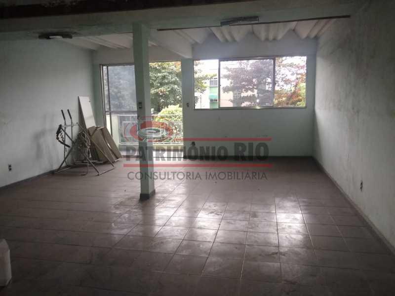 MVG 1 - Casa triplex na academia Corpo Perfeito - PACA30430 - 24