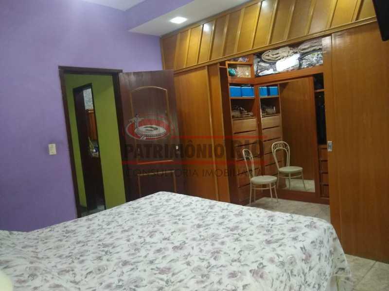 MVG 5 - Casa triplex na academia Corpo Perfeito - PACA30430 - 17