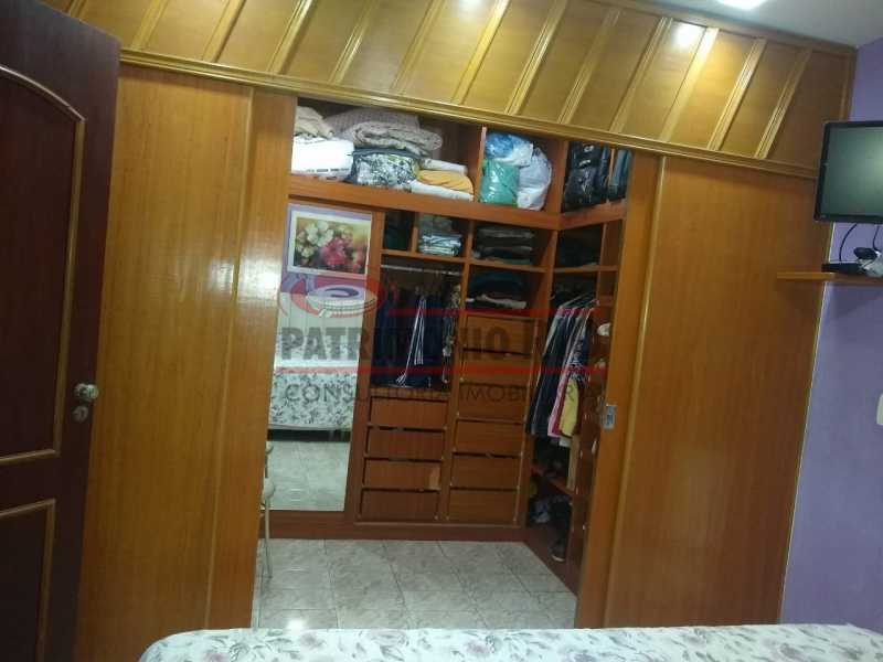 MVG 6 - Casa triplex na academia Corpo Perfeito - PACA30430 - 16