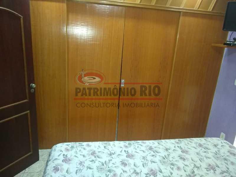 MVG 7 - Casa triplex na academia Corpo Perfeito - PACA30430 - 18