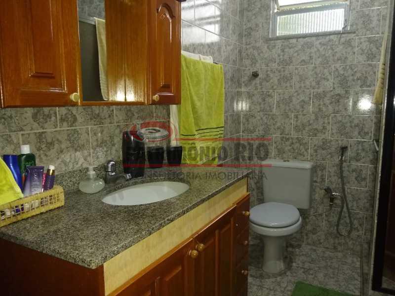 MVG 10 - Casa triplex na academia Corpo Perfeito - PACA30430 - 21