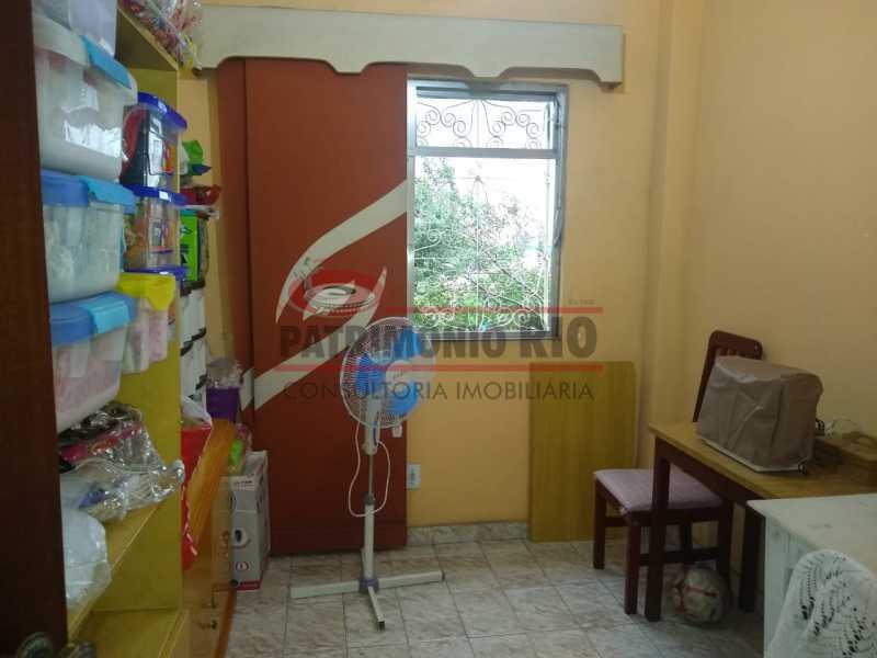 MVG 13 - Casa triplex na academia Corpo Perfeito - PACA30430 - 25