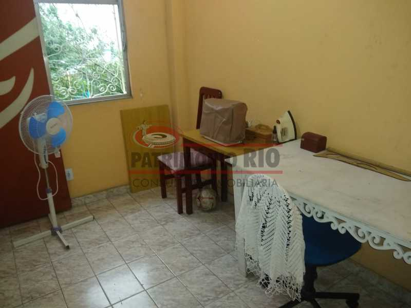 MVG 14 - Casa triplex na academia Corpo Perfeito - PACA30430 - 26