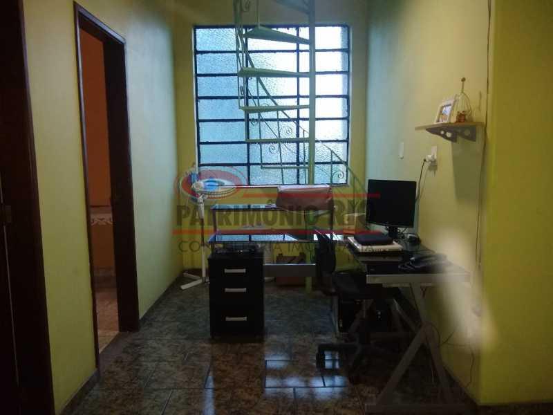 MVG 15 - Casa triplex na academia Corpo Perfeito - PACA30430 - 14