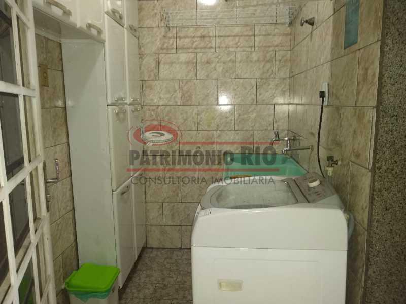 MVG 18 - Casa triplex na academia Corpo Perfeito - PACA30430 - 12