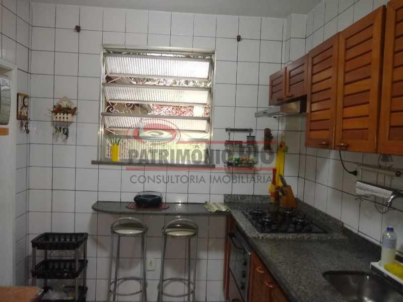 MVG 19 - Casa triplex na academia Corpo Perfeito - PACA30430 - 10