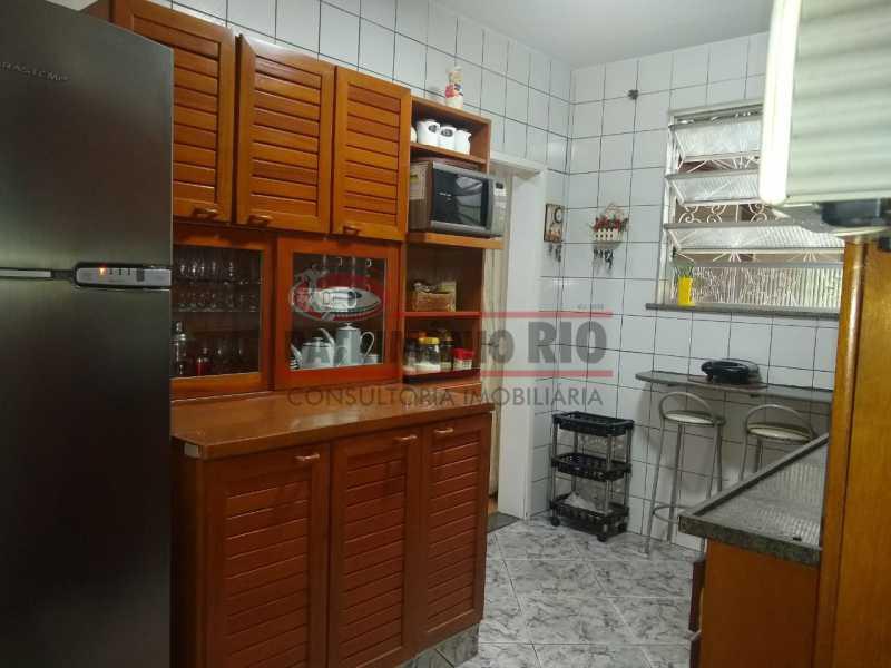 MVG 20 - Casa triplex na academia Corpo Perfeito - PACA30430 - 9
