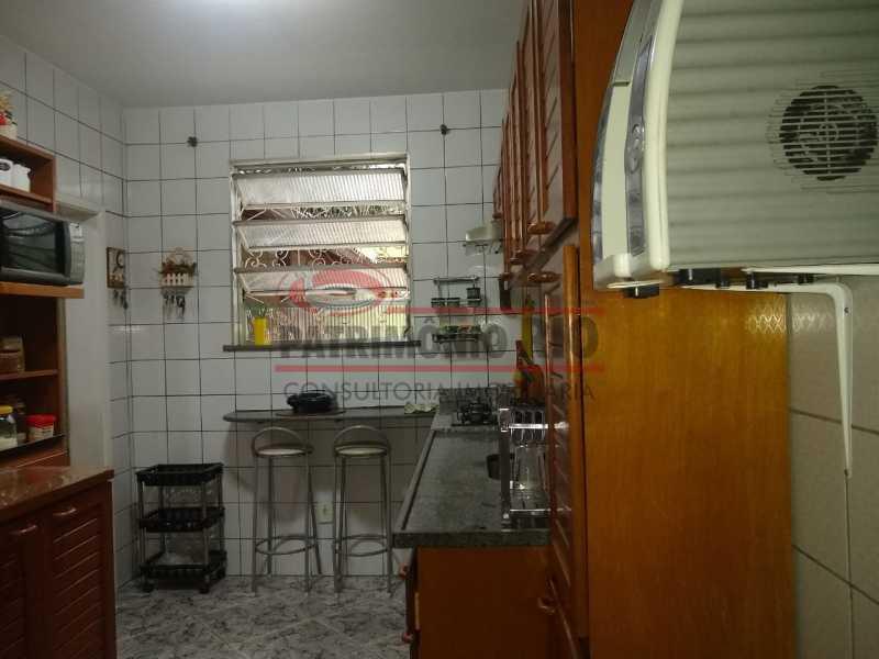 MVG 21 - Casa triplex na academia Corpo Perfeito - PACA30430 - 11