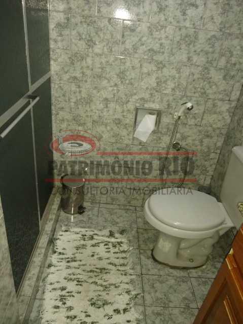 MVG 24 - Casa triplex na academia Corpo Perfeito - PACA30430 - 13