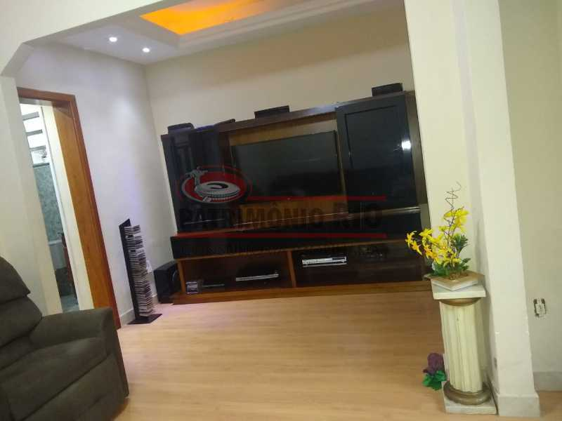 MVG 25 - Casa triplex na academia Corpo Perfeito - PACA30430 - 5