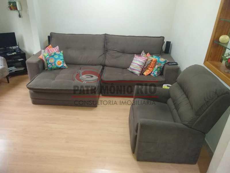MVG 27 - Casa triplex na academia Corpo Perfeito - PACA30430 - 3