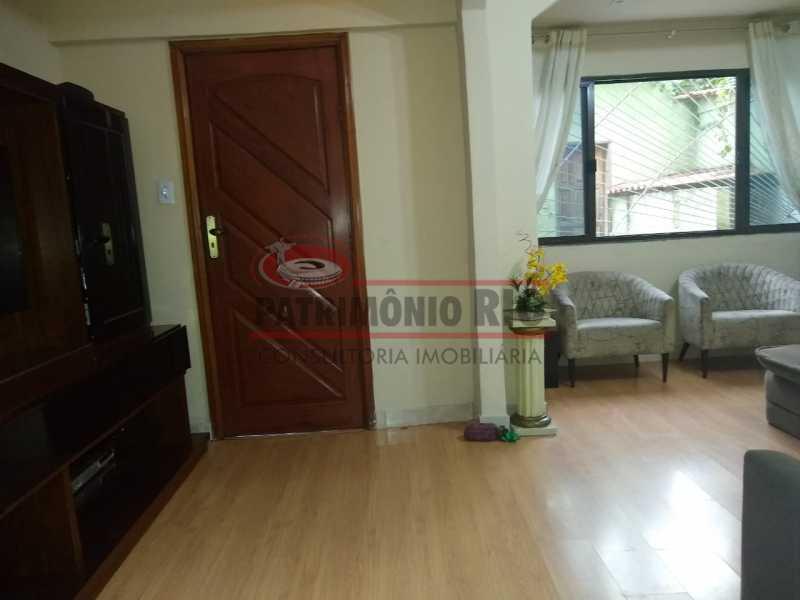MVG 28 - Casa triplex na academia Corpo Perfeito - PACA30430 - 4