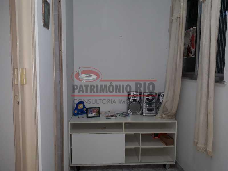 01 - Apartamento 1 quarto à venda Madureira, Rio de Janeiro - R$ 115.000 - PAAP10377 - 1