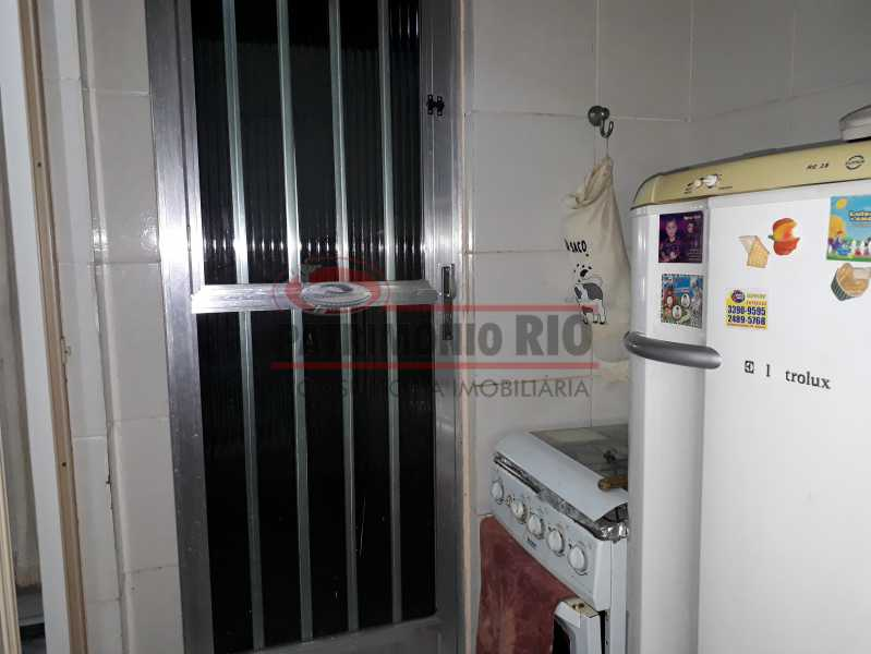 06 - Apartamento 1 quarto à venda Madureira, Rio de Janeiro - R$ 115.000 - PAAP10377 - 7