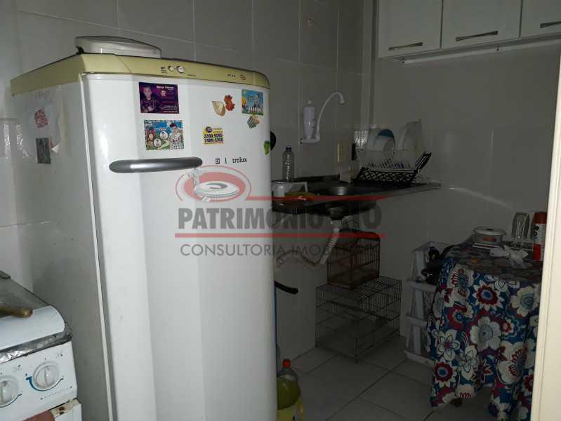 08 - Apartamento 1 quarto à venda Madureira, Rio de Janeiro - R$ 115.000 - PAAP10377 - 9