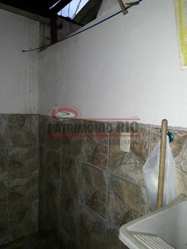 09 - Apartamento 1 quarto à venda Madureira, Rio de Janeiro - R$ 115.000 - PAAP10377 - 10