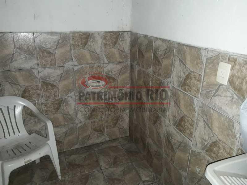 10 - Apartamento 1 quarto à venda Madureira, Rio de Janeiro - R$ 115.000 - PAAP10377 - 11