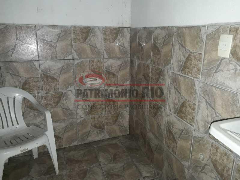 11 - Apartamento 1 quarto à venda Madureira, Rio de Janeiro - R$ 115.000 - PAAP10377 - 12