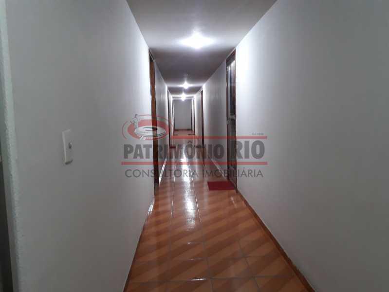 13 - Apartamento 1 quarto à venda Madureira, Rio de Janeiro - R$ 115.000 - PAAP10377 - 14