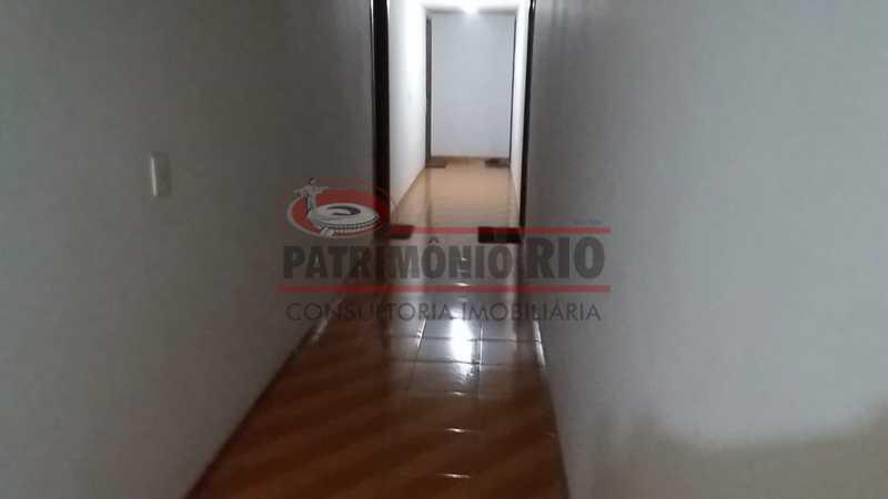 15. - Apartamento 1 quarto à venda Madureira, Rio de Janeiro - R$ 115.000 - PAAP10377 - 16