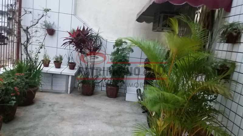17. - Apartamento 1 quarto à venda Madureira, Rio de Janeiro - R$ 115.000 - PAAP10377 - 18