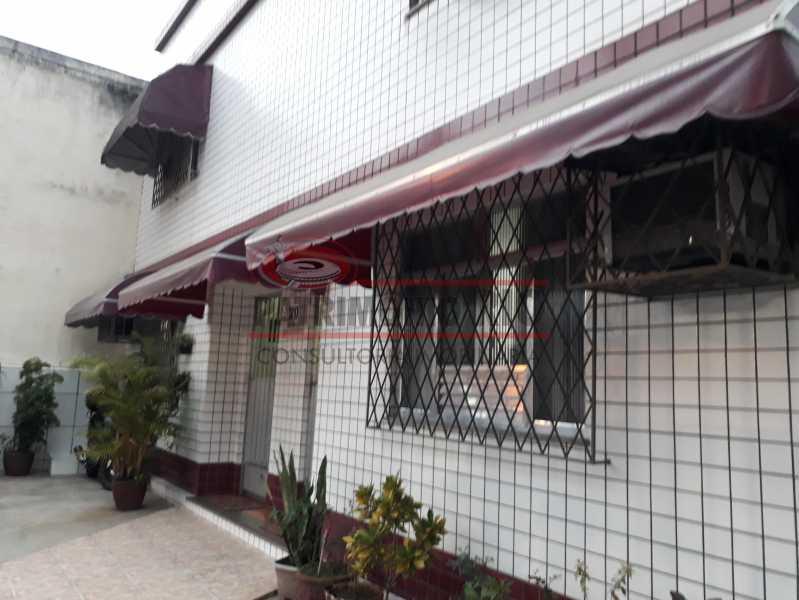 18 - Apartamento 1 quarto à venda Madureira, Rio de Janeiro - R$ 115.000 - PAAP10377 - 19