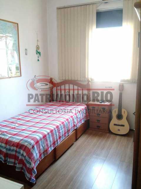 foto ap 2 - Apartamento 2qtos - Ramos - farto comércio - PAAP23208 - 5