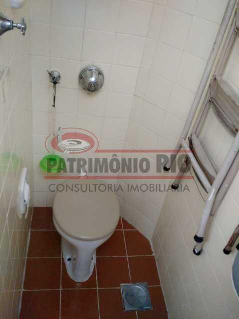 foto 7 - Apartamento 2qtos - Ramos - farto comércio - PAAP23208 - 17