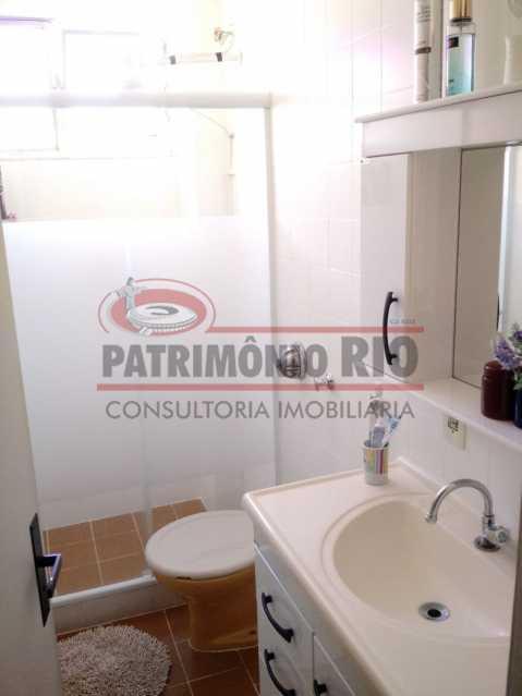 foto 6 - Apartamento 2qtos - Ramos - farto comércio - PAAP23208 - 13