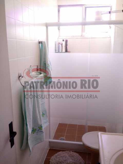 foto 8 - Apartamento 2qtos - Ramos - farto comércio - PAAP23208 - 15