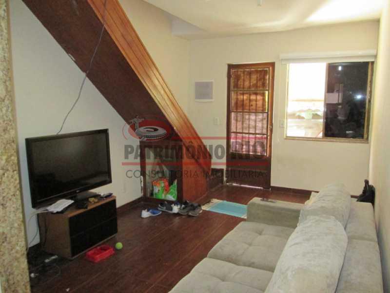01 - Casa Duplex 2qtos Green House I - PACN20090 - 1