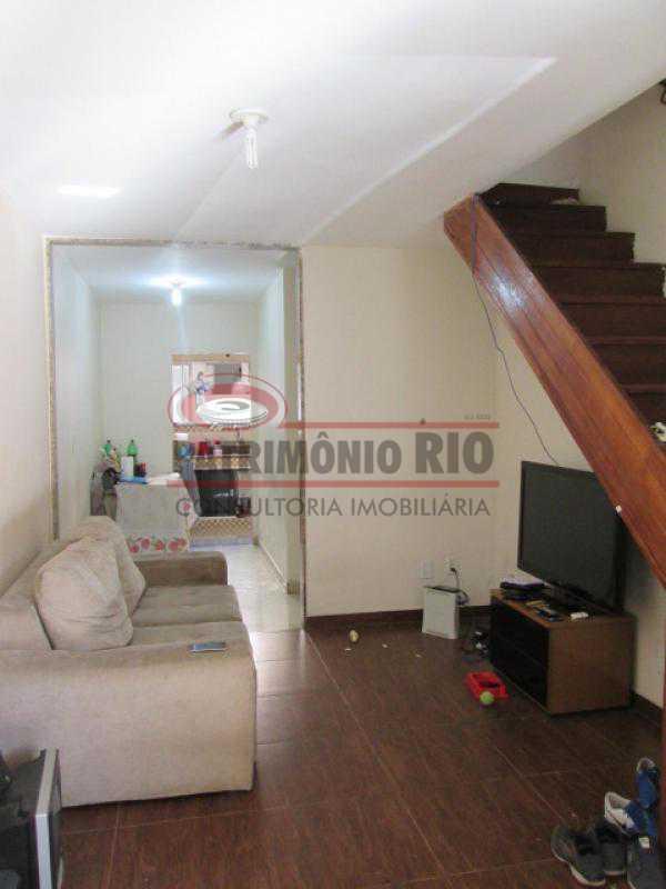 02 - Casa Duplex 2qtos Green House I - PACN20090 - 3
