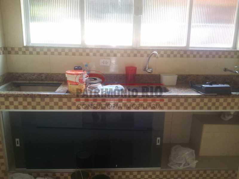 11. - Casa Duplex 2qtos Green House I - PACN20090 - 12