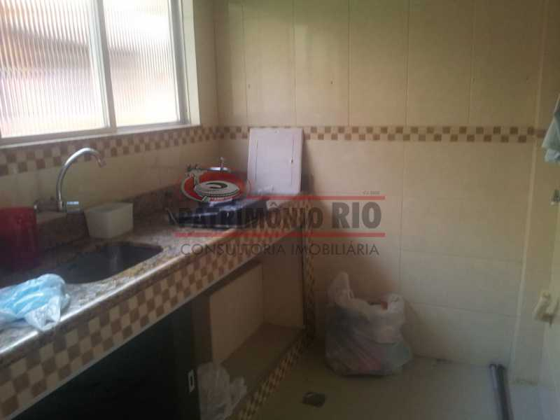 12. - Casa Duplex 2qtos Green House I - PACN20090 - 13