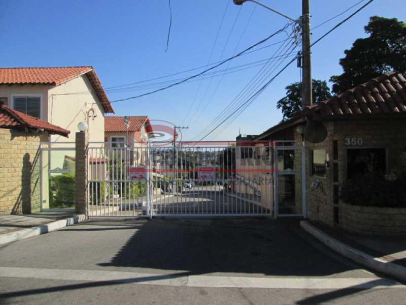 20 - Casa Duplex 2qtos Green House I - PACN20090 - 21