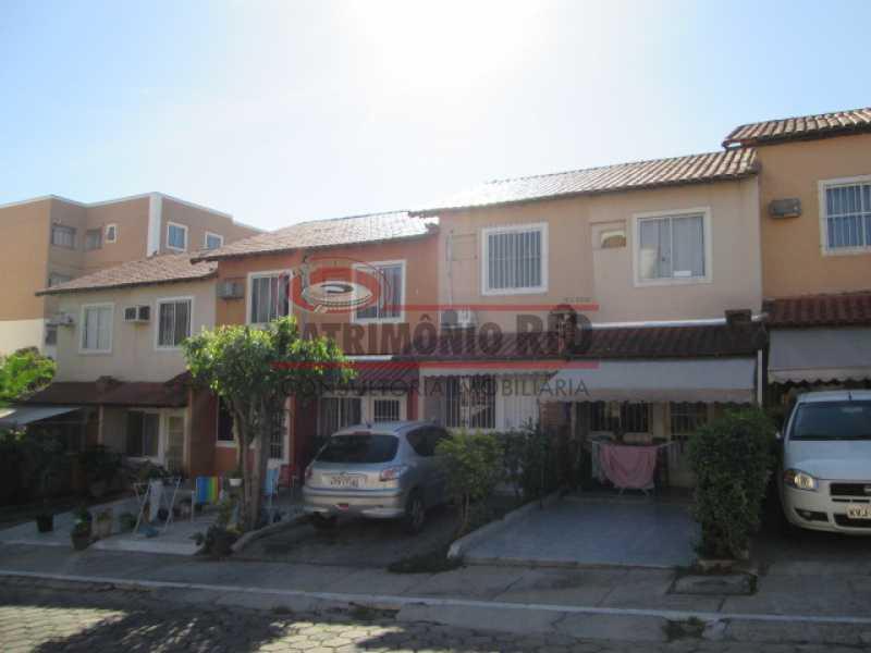 22 - Casa Duplex 2qtos Green House I - PACN20090 - 23