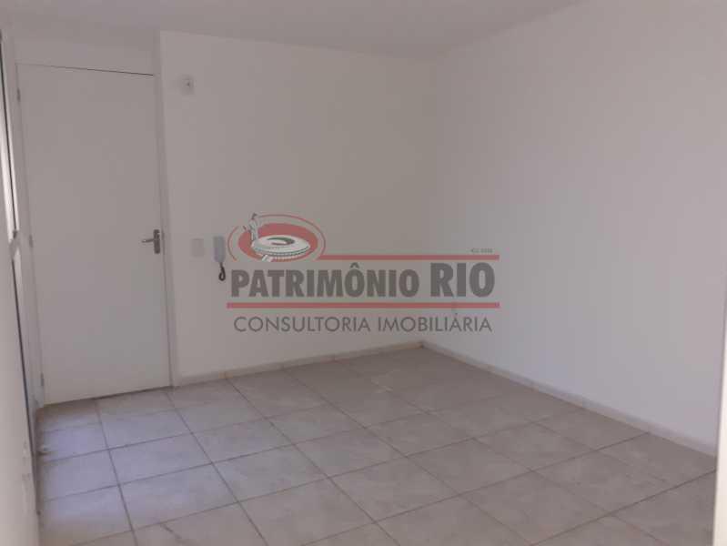 03 - Apartamento 2quartos vazio 1ªLocação - PAAP23215 - 4